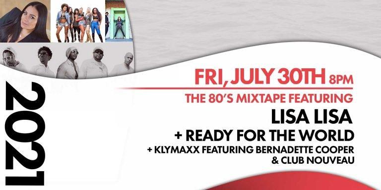 80s Mixtape
